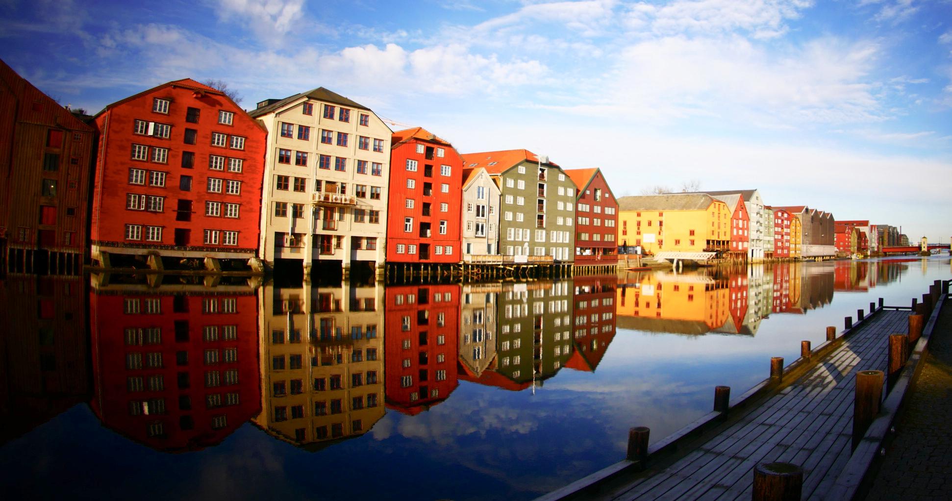 c22900976 Trondheim - Deglutenized Travellers